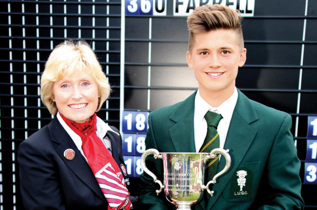 Wrisdale Takes Title With Birdie at the Last