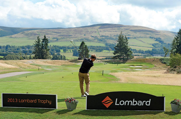Make a date with Gleneagles