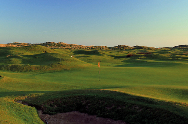 Englands oldest golf course celebrates major milestone