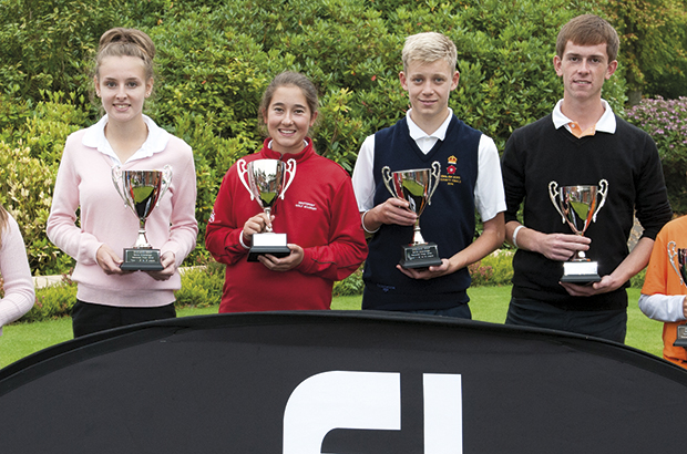 Youngsters show the way to do it in the National Skills Challenge