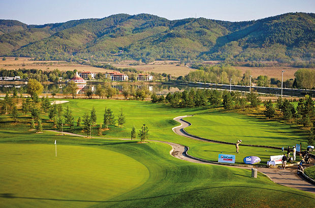 Bulgaria put Sofia on your next 'must visit' golf hotspot