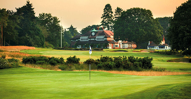 New report praises english golf courses