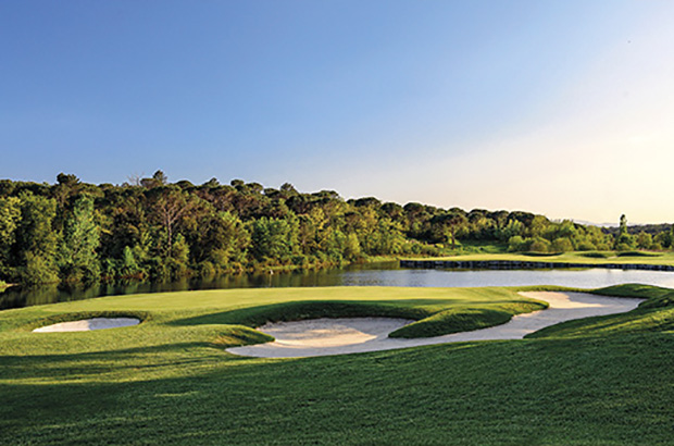 Experience Spain's No.1 golf resort