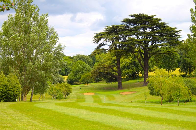 Sharnbrook Golf Club