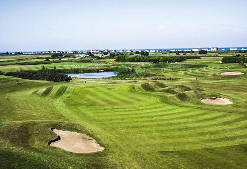 Heacham Manor Golf Club & Hotel