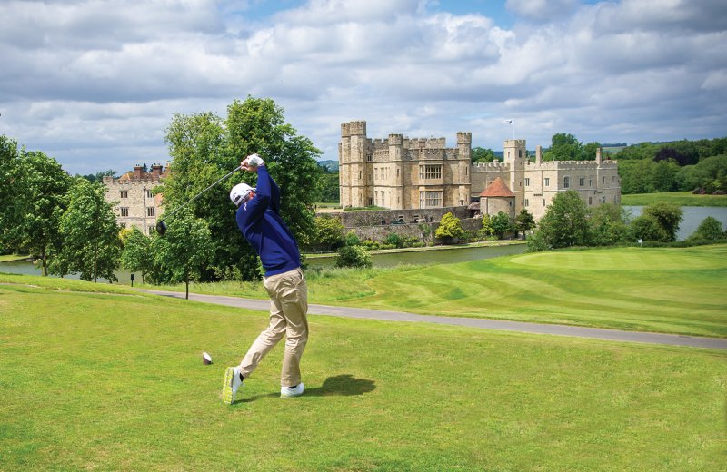 Leeds Castle Golf Club
