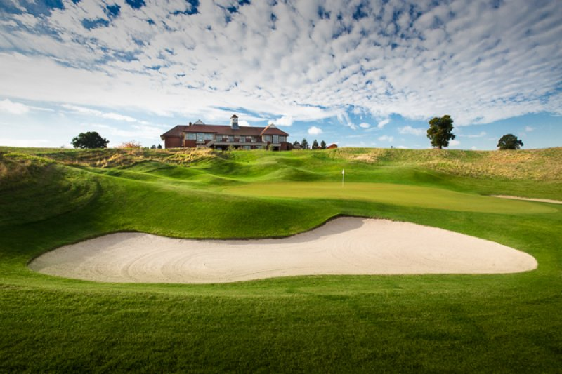 Oxfordshire (The) Hotel, Spa & Golf Club