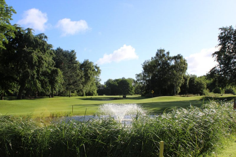 Stratford-on-Avon Golf Club